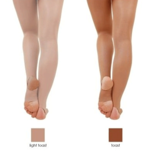 bedb2ab46 Silky Full footed shimmer tights- Toast - Dance Store Direct