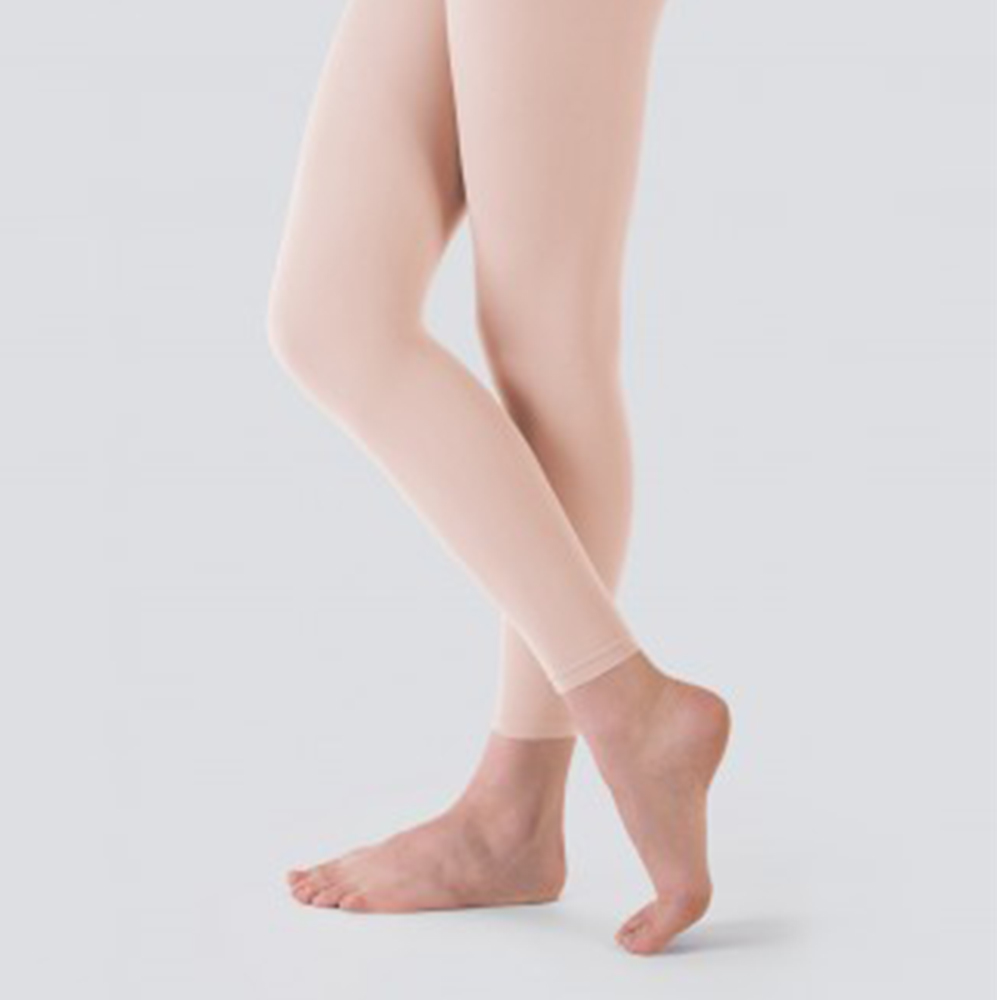 42b8ccb0d03 Capezio essential footless tights - Dance Store Direct