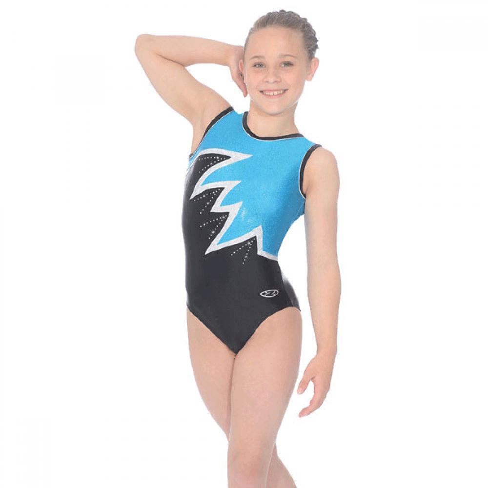 162be91c8 Zone fantasia sleeveless leotard - Dance Store Direct