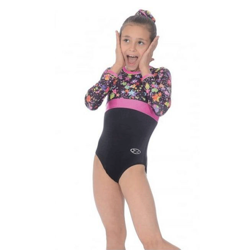 fadfc163be3a Zone Bubbles all over print leotard- Bubbles Print - Dance Store Direct