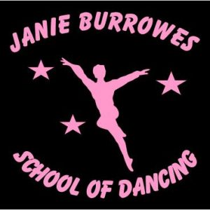 Jane Burrows Dance School